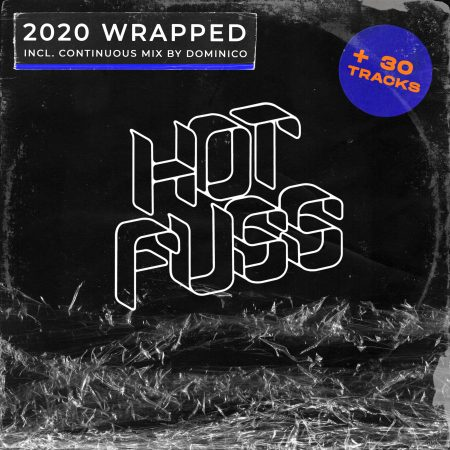 Hot Fuss - 2020 Wrapped