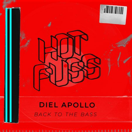 Hot Fuss - Diel Apollo - Back To The Bass