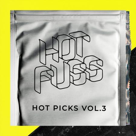 Hot Fuss - Hot Picks vol.3